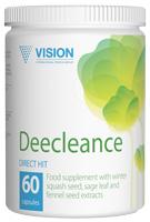 Deecleance vision инструкция