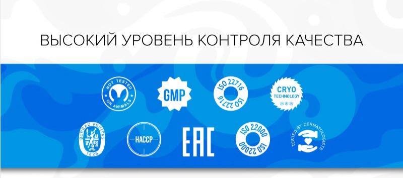 projict_GMP _ стандарты сертификаты Vision